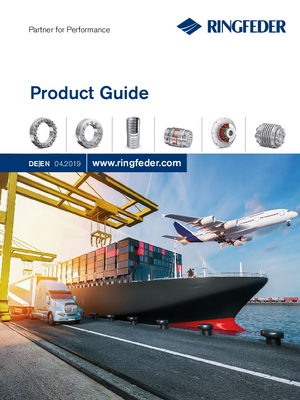 Product Guide 2019